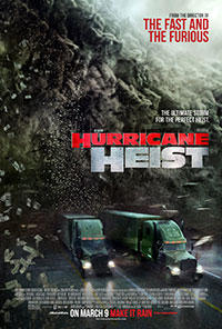 The Hurricane Heist preview