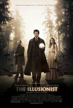 The Illusionist preview