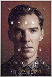 The Imitation Game preview