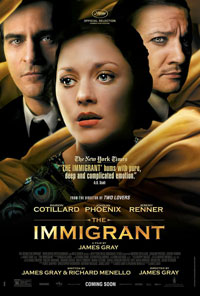 The Immigrant preview