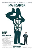 The Informant! preview