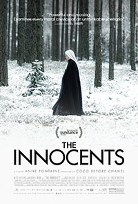 The Innocents preview