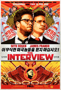 The Interview preview