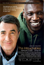 The Intouchables preview