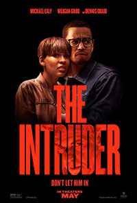 The Intruder preview