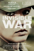 The Invisible War preview