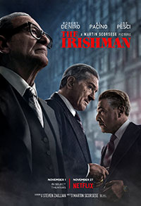The Irishman preview