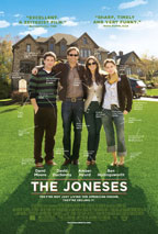 The Joneses preview