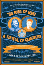 The King of Kong: A Fistful of Quarters preview