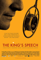 The King's Speech preview