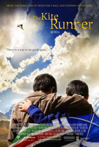 The Kite Runner preview