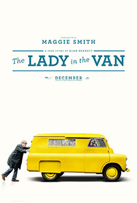 The Lady in the Van preview