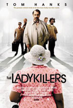 The Ladykillers preview