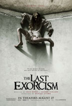 The Last Exorcism preview