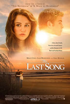 The Last Song preview