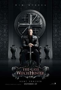 The Last Witch Hunter preview