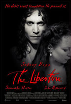 The Libertine preview