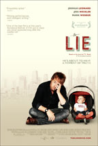 The Lie preview