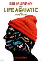The Life Aquatic with Steve Zissou preview
