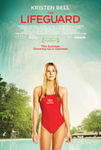 The Lifeguard preview
