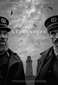 The Lighthouse preview