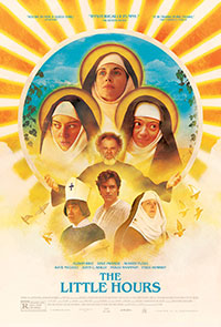 The Little Hours preview