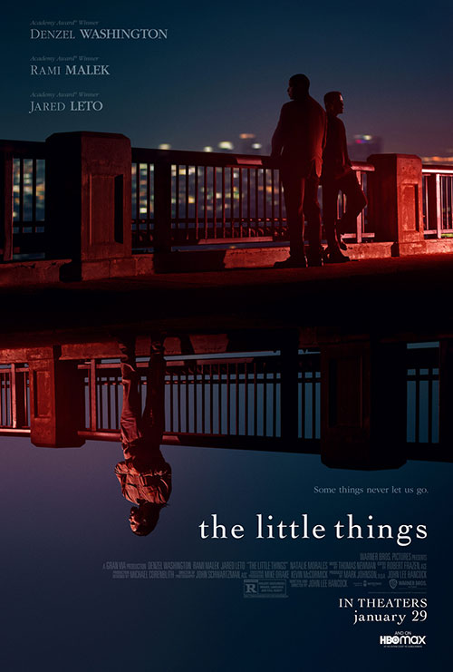 The Little Things preview
