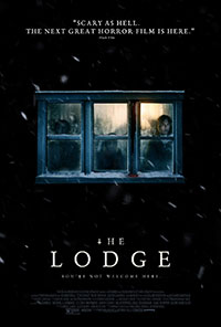 The Lodge preview