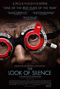 The Look of Silence preview