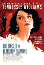 The Loss of a Teardrop Diamond preview