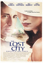 The Lost City preview