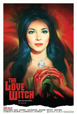 The Love Witch preview