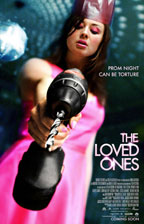 The Loved Ones preview