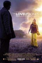 The Lovely Bones preview
