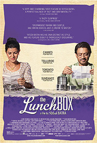 The Lunchbox preview