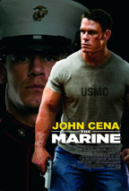 The Marine preview
