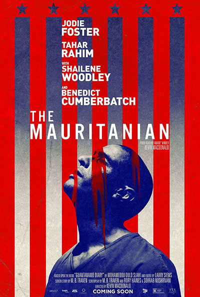 The Mauritanian preview