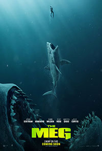 The Meg preview
