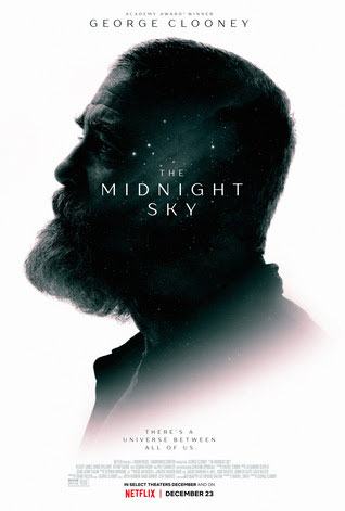 The Midnight Sky preview