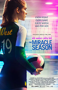 The Miracle Season preview
