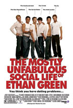 The Mostly Unfabulous Social Life of Ethan Green preview