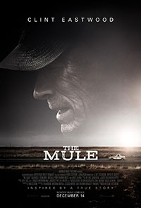 The Mule preview