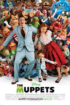 The Muppets preview