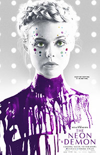 The Neon Demon preview