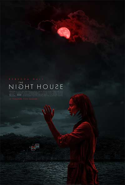 The Night House preview