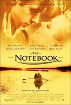 The Notebook preview