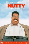 The Nutty Professor preview