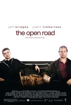 The Open Road preview