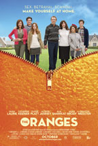 The Oranges preview
