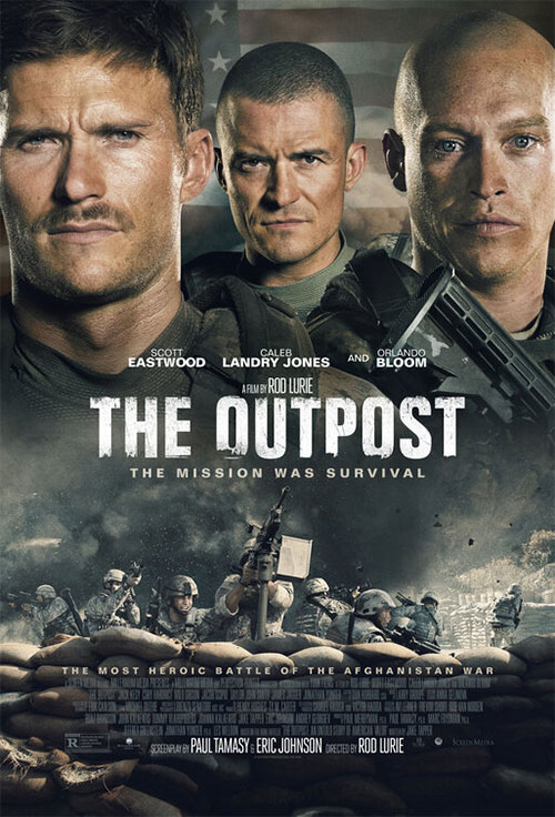 The Outpost preview